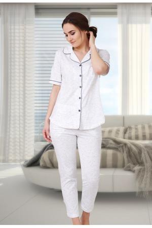 Dámské pyžamo NORA 561 - M-Max