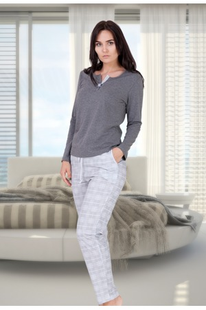 Dámské pyžamo MARYNA 681