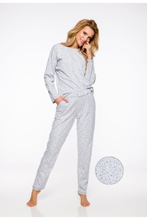 Dámské pyžamo Taro Jurata 1196 dł/r S-XL