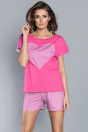Dámské pyžamo Italian Fashion Dekada kr.r.kr.sp.
