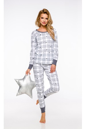 Dámské pyžamo Taro Koko 791 dł/r S-XL