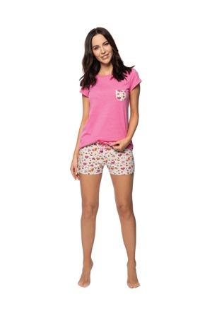 Dámské pyžamo SAL-PY-1142