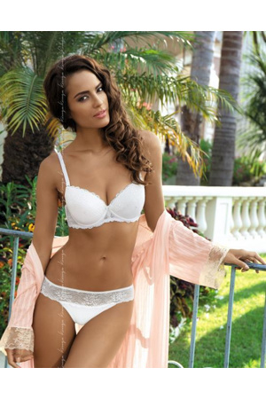 Podprsenka push-up Cate PU-223 - Kinga