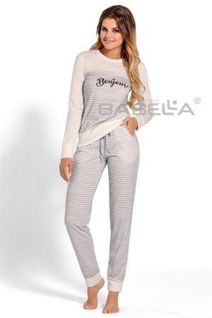 3101 Dámské pyžamo