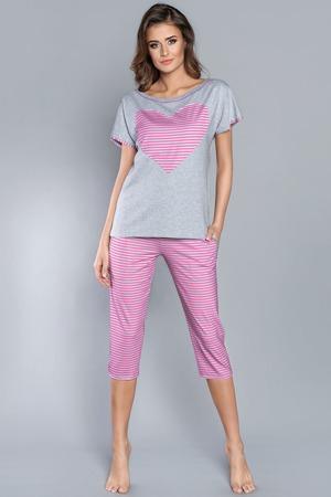 Dámské pyžamo Italian Fashion Dekada kr.r. sp.3/4