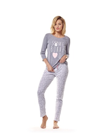 Dámské pyžamo MIA 36163