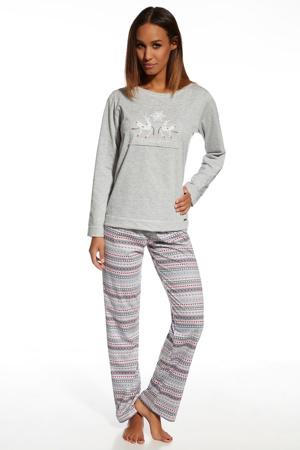 Dámské pyžamo 655/105 Snowflake