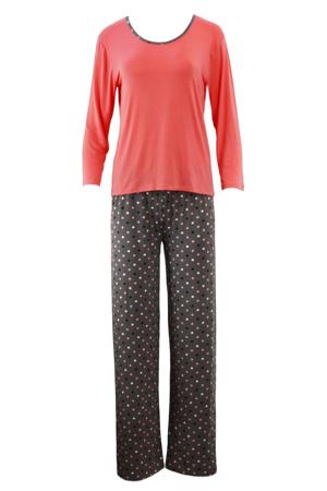 Dámské pyžamo COC 860YPJ - Cocoon