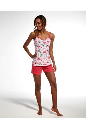 Dámské pyžamo Cornette 660/145 Lovely Day 2 S-2XL