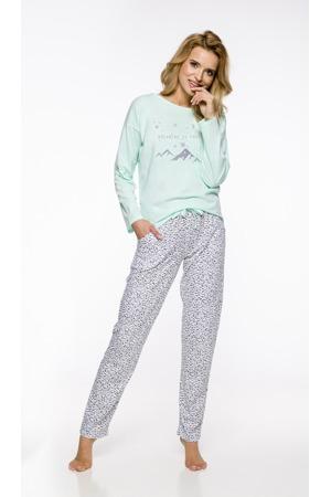 Dámské pyžamo Taro Nadia 1190 dł/r S-XL