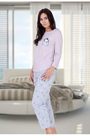 Dámské pyžamo RAMONA 684