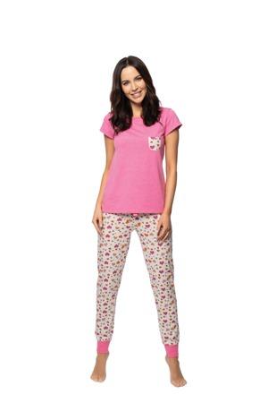 Dámské pyžamo SAL-PY-1141