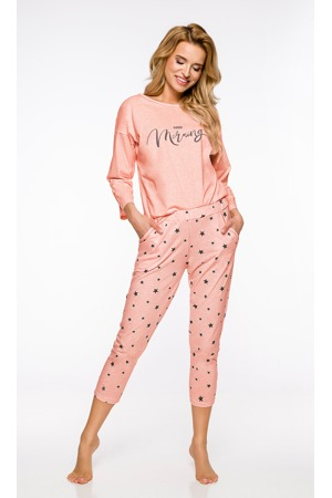 Dámské pyžamo Taro Molly 2314 dł/r S-XL