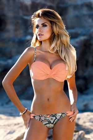 706f56a20b Oranžové plavky Gabbiano Archivy - Plavky