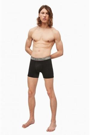 Calvin Klein Boxerky Brief Black