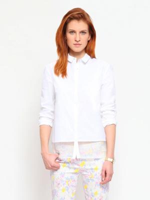 Top secret Košile dámská bílá