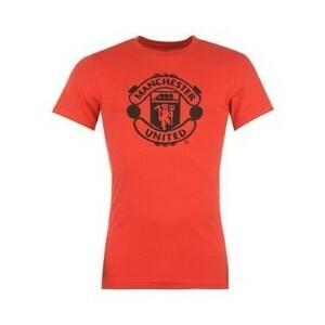 Pánské tričko Nike n.0087 XL - červená a16f6400fb