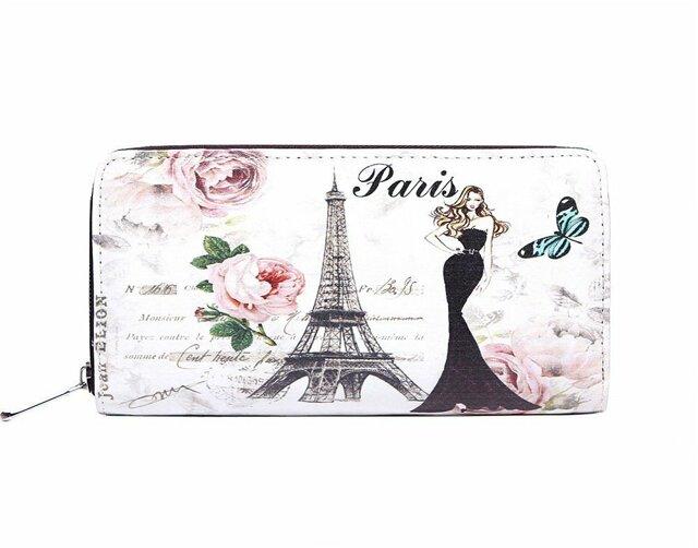 Stylová peněženka Rose & Paris