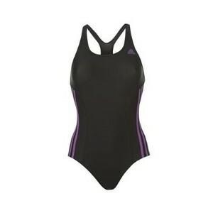 Dámské plavky Adidas n.07478 XL - černá
