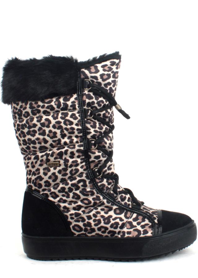 Černé italské leopardí sněhule M&G - 38