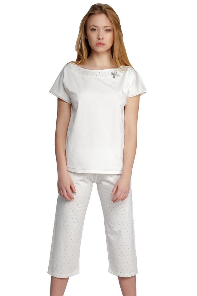 Dámské pyžamo Nicole - S