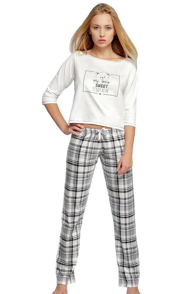 Dámské pyžamo Teddy Bear - S