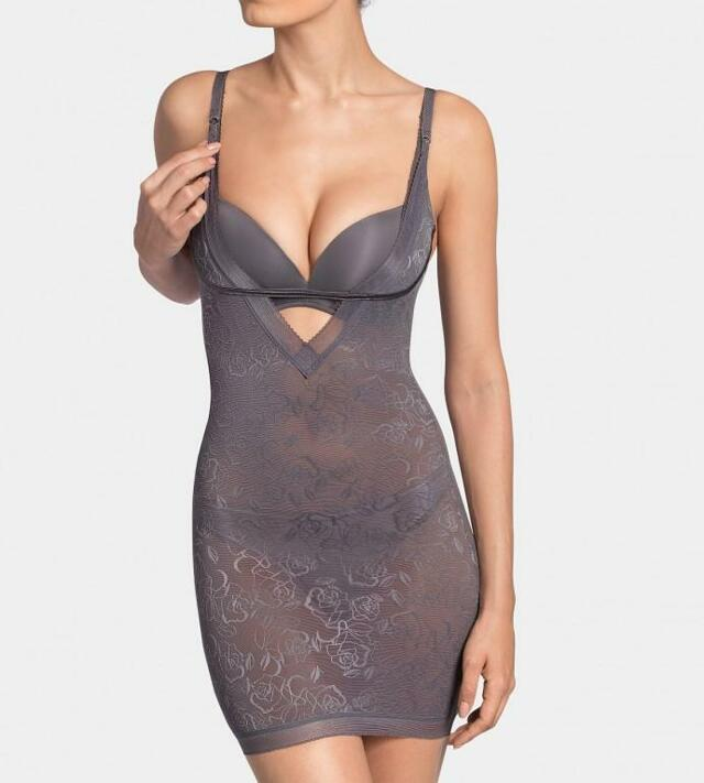 Tvarující body Sculpting Sensation Bodydress - Triumph - XL - chvění (6652)