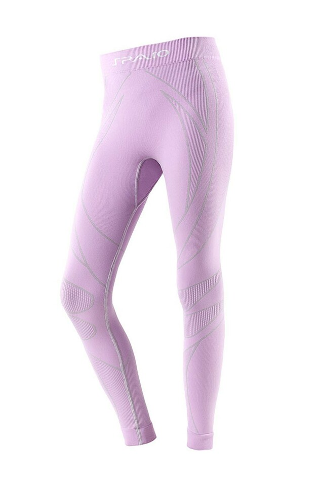 Termoaktivní prádlo Spaio Thermo Line Junior DZ - 152-158 - light pink