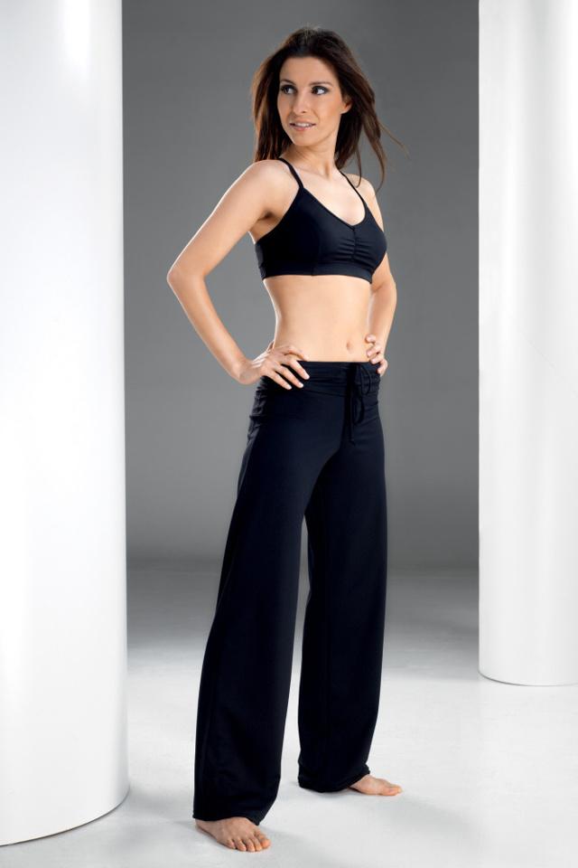 Fitness kalhoty Tosca - S