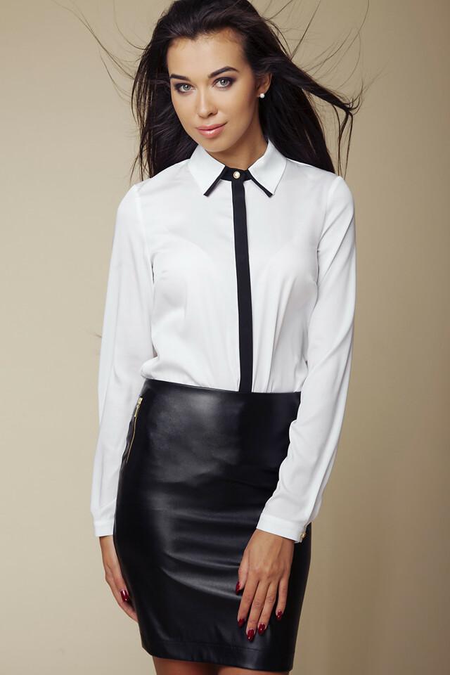 Dámská sukně 605 černá - Ambigante - L - černá