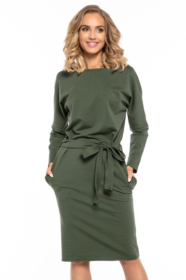 Denní šaty model 121254 Tessita - XXXXL