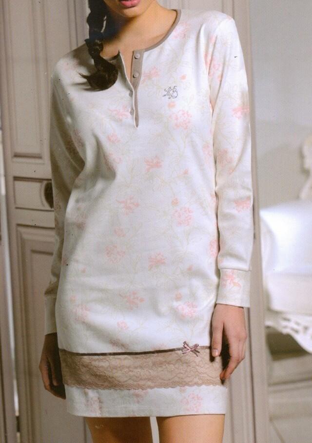 Dámské pyžamo 991389 - Laura Biagiotti - L - dle obrázku