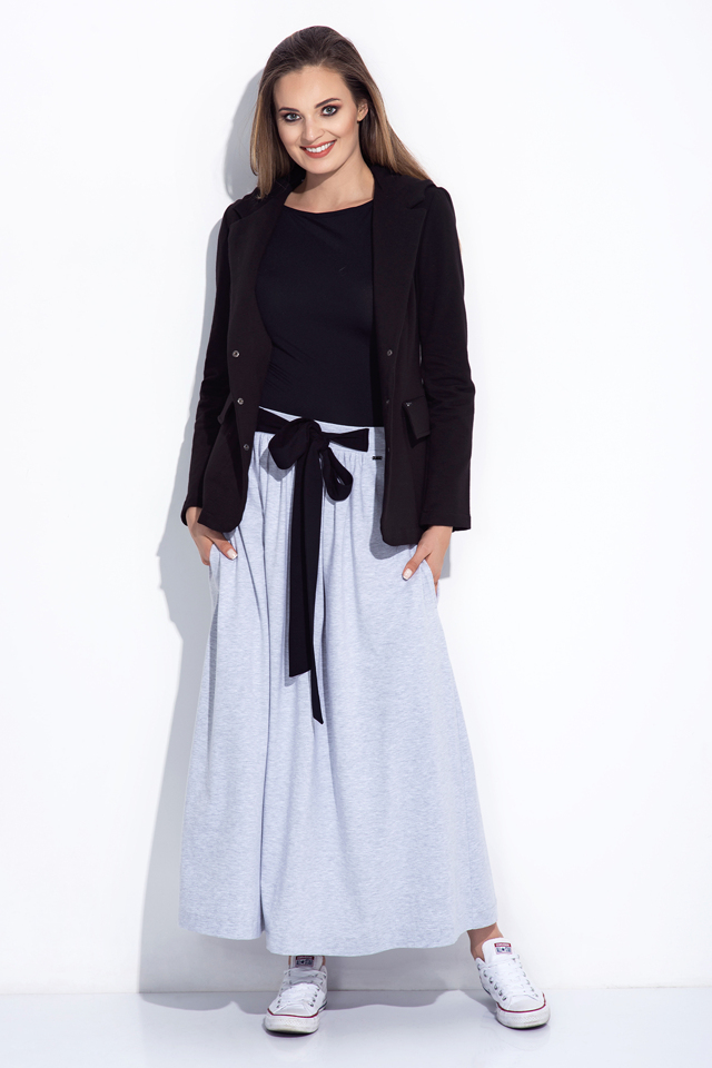 Sukně dlouhá model 114237 Bien Fashion - L
