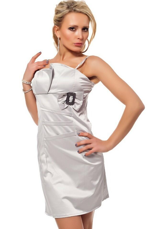 Koktejlové šaty - L
