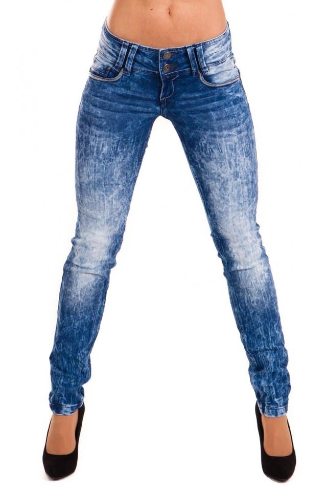 Authentic Jeans dámské - XS