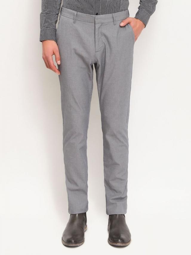 Top Secret Kalhoty pánské SLIM FIT - 32