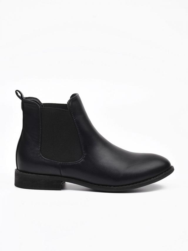 Top Secret Boty dámské Chelsea Boots - 36