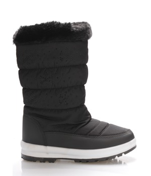 Černé sněhule Claudia Ghizzani – ON-LINE KATALOG 502efeb266