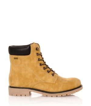023fa87fa3 Hnědé dámské kožené boty – ON-LINE KATALOG