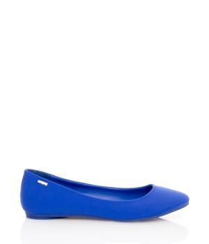 Modré balerínky MTNG 36