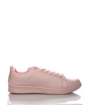 Růžové tenisky Monshoe – ON-LINE KATALOG 1accdb9674
