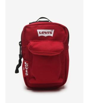 Batoh LEVI'S L Pack Nano Červená