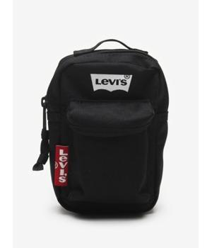 Batoh LEVI'S L Pack Nano Černá
