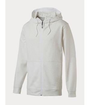 Mikina Puma Energy Jacket Bílá