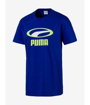 Tričko Puma Graphic Tee Xtg Barevná