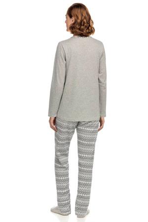 Vamp - Pohodlné dámské pyžamo 15673 - Vamp
