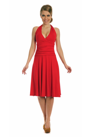 aa37e8043 Dámské šaty S008 - Lemoniade