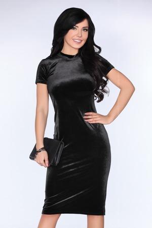 b0cd9434659 Dámské šaty model P30269 - Merribel