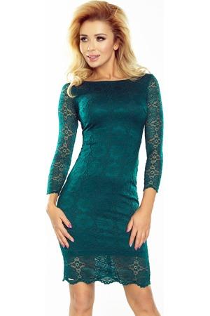 911b7435e2c Dámské šaty 180-2 - Numoco