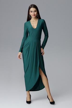 fdc7f3087eee Letní dlouhé šaty výprodej (618 produktů)